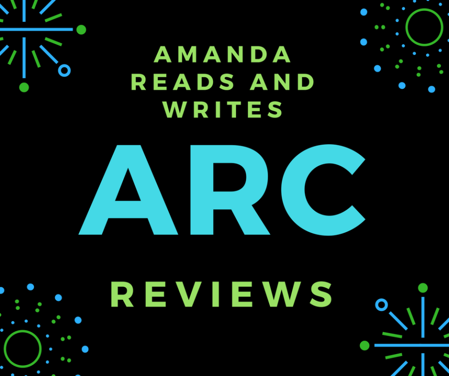 ARC Review – All the Wind in the World by Samantha Mabry