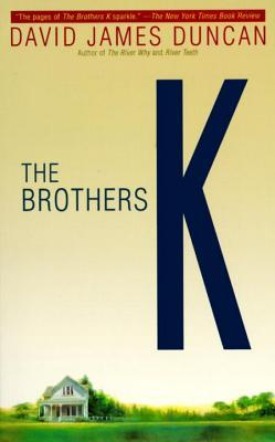 brothers k