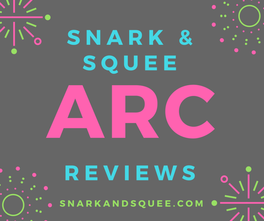 ARC Review – Girl Made of Stars by Ashley Herring Blake